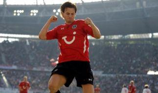 HSV kehrt an die Spitze zurück - Bayern 0:1 (Foto)