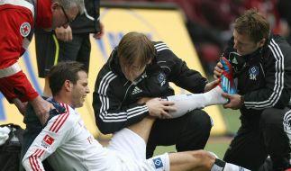 HSV-Profis haben Ernst der Lage erkannt (Foto)