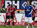 HSV-Siegesserie vorbei - «Rückfall in alte Zeiten» (Foto)