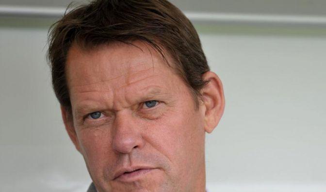 HSV-Sportchef Arnesen: Freude über Ex-Club Chelsea (Foto)