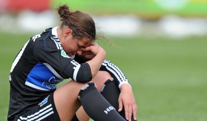 HSV zieht Frauen-Team aus Bundesliga zurück (Foto)
