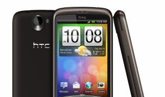 HTC Desire (Foto)