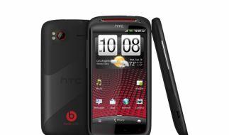 HTC Sensation XE (Foto)