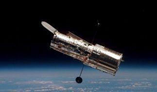 «Hubble» entdeckt CO2 auf fernem Planeten (Foto)