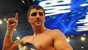 Huck bleibt Boxweltmeister - Dimitrenko verliert (Foto)