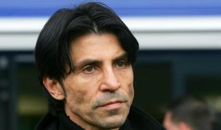 Hübner wird Sportmanager bei Eintracht Frankfurt (Foto)