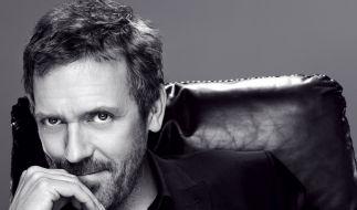 Hugh Laurie (Foto)