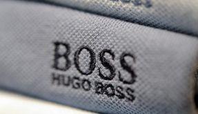 Hugo Boss will mit sportlichen Männern wachsen (Foto)