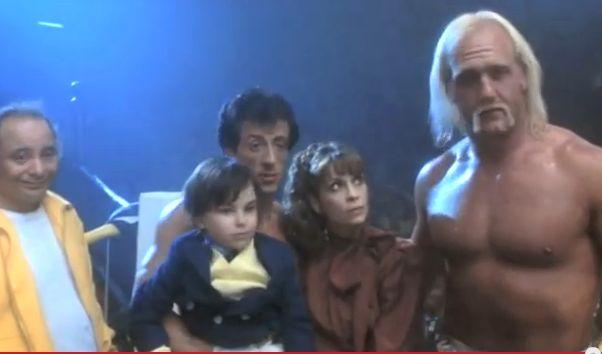 Hulk Hogan (Foto)