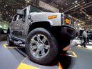 Hummer (Foto)