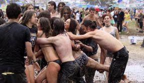 Hunderttausende bei «Woodstock»-Fest in Kostrzyn (Foto)