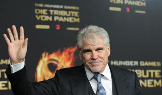 «Hunger Games» an Spitze der US-Kinocharts (Foto)