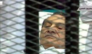 Husni Mubarak (Foto)
