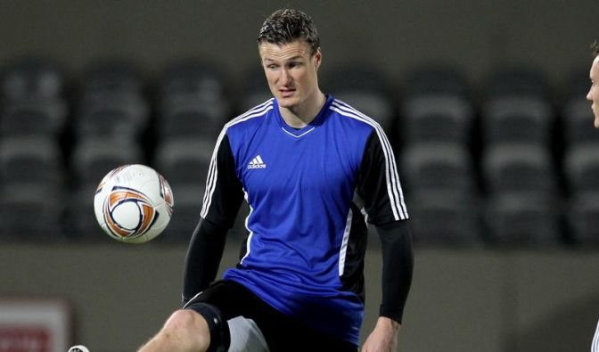 Huth verlängert Vertrag bei Stoke City bis 2016 (Foto)
