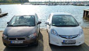 Hybrid-Attacke oder Benzin-Konter? (Foto)