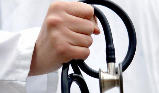 Hygiene im Krankenhaus in der Kritik (Foto)