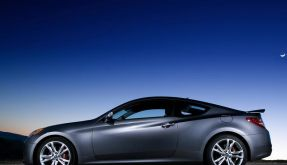 Hyundai Genesis Coupé kostet ab 29 990 Euro (Foto)