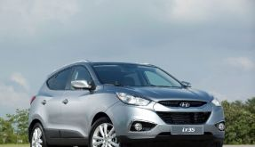 Hyundai ix35 (Foto)
