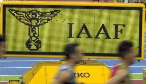 IAAF wählt Welt-Leichtathleten - WM-Vergabe 2015 (Foto)