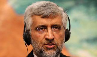 IAEA besorgt: Beseitigt Iran verdächtige Spuren? (Foto)