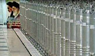 IAEA-Team verlässt mit leeren Händen den Iran (Foto)