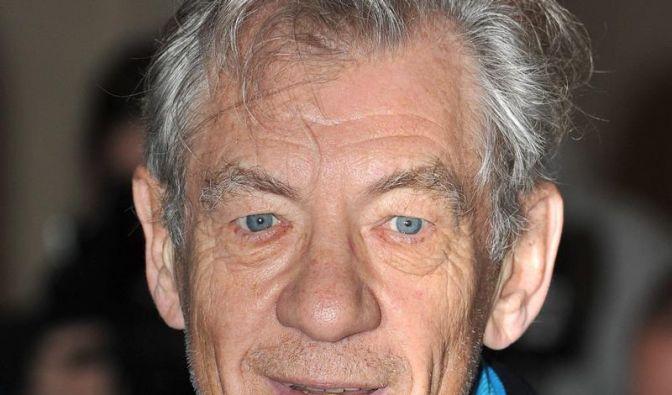 Ian McKellen kehrt zur «Hobbit»-Mittelerde zurück (Foto)