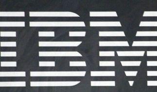 IBM profitiert von Dienstleistungen und Servern (Foto)