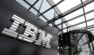 IBM steigert Umsatz und Gewinn (Foto)