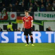 Schweinsteiger erntet herbe Kritik für Champions-League-Aus (Foto)