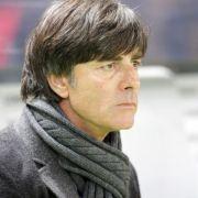 «Ich konnte auch nicht glauben, dass das Spiel kippt»: Bundestrainer Joachim Löw.
