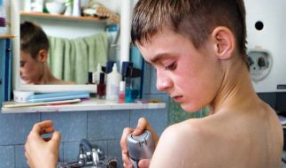 «Ich, Tomek»: Drama einer verlorenen Kindheit (Foto)