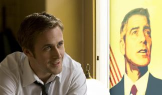 «Ides of March»: Clooneys packendes Politdrama (Foto)