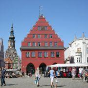 ifo Institut: Ostdeutschland bleibt auch in Zukunft zurück (Foto)