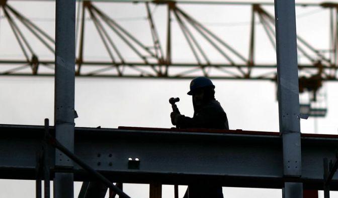 Ifo Institut sieht den Bau als Profiteur der Schuldenkrise (Foto)