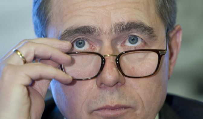 IG Metall: Bei Opel geht es ums Ganze (Foto)