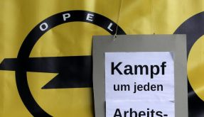 IG Metall: Opel hat Führungsproblem (Foto)