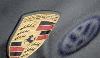 IG Metall ruft VW und Porsche zur Versöhnung auf (Foto)