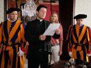 Ihr Auftrag, Pater Castell (Foto)