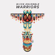 Ihr fünftes Album Warriors zeigt die Band auf der Höhe ihres Könnens: mit Feuer, Ideen und Leidenschaft.