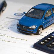 Ihr Wohnort, Ihr Alter und der Typ Ihres Autos bestimmen, wieviel Sie für eine Kfz-Versicherung bezahlen müssen.