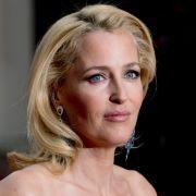 """Ihre Rolle als Agent Scully in """"Akte X"""" brachte ihr sowohl einen """"Golden Globe"""" als auch einen """"Emmy"""" ein. (Foto)"""