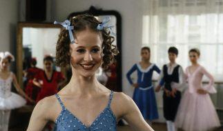 Ihre Rolle als Balletttänzerin Anna machte Silvia Seidel bereits als 18-Jaehrige berühmt. Der Erfolg machte der als sensibel geltenden Schauspielerin in den Folgejahren sehr zu schaffen. (Foto)