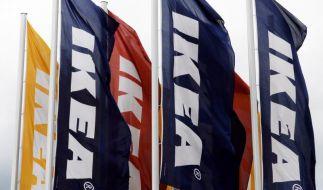 Ikea meldet erneut Umsatzrekord (Foto)