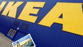 Ikea wächst auch in der Krise. (Foto)