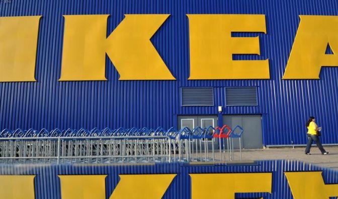 Ikea will Vorwürfe über Zwangsarbeit prüfen (Foto)