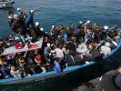 Illegale Einwanderer (Foto)