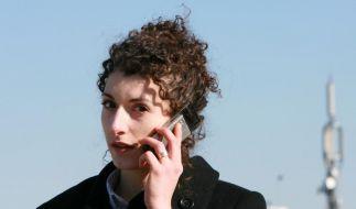 Illegale Störsender unterbinden Handy-Empfang (Foto)