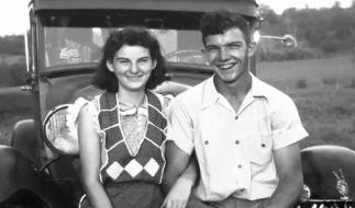 Im Abstand von gerade einmal 15 Stunden sind Helen und Kenneth Felumlee nach 70 gemeinsamen Ehejahren gestorben. (Foto)