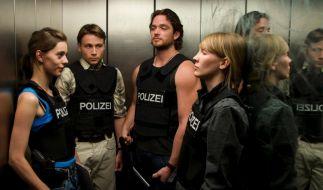 Im Angesicht des Verbrechens (Foto)