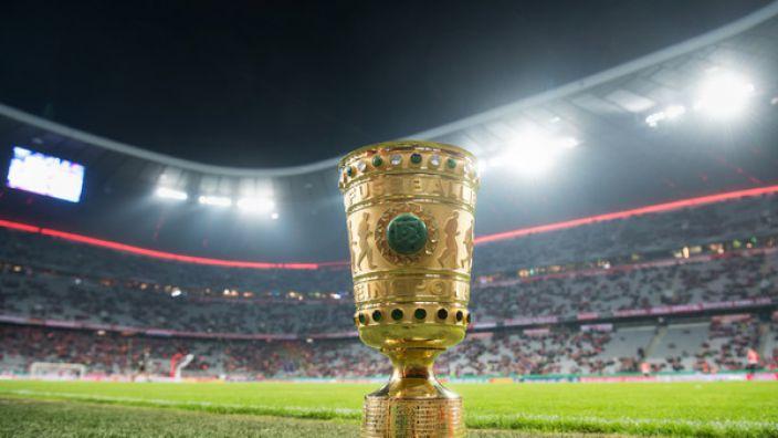 Dfb Pokal Regeln